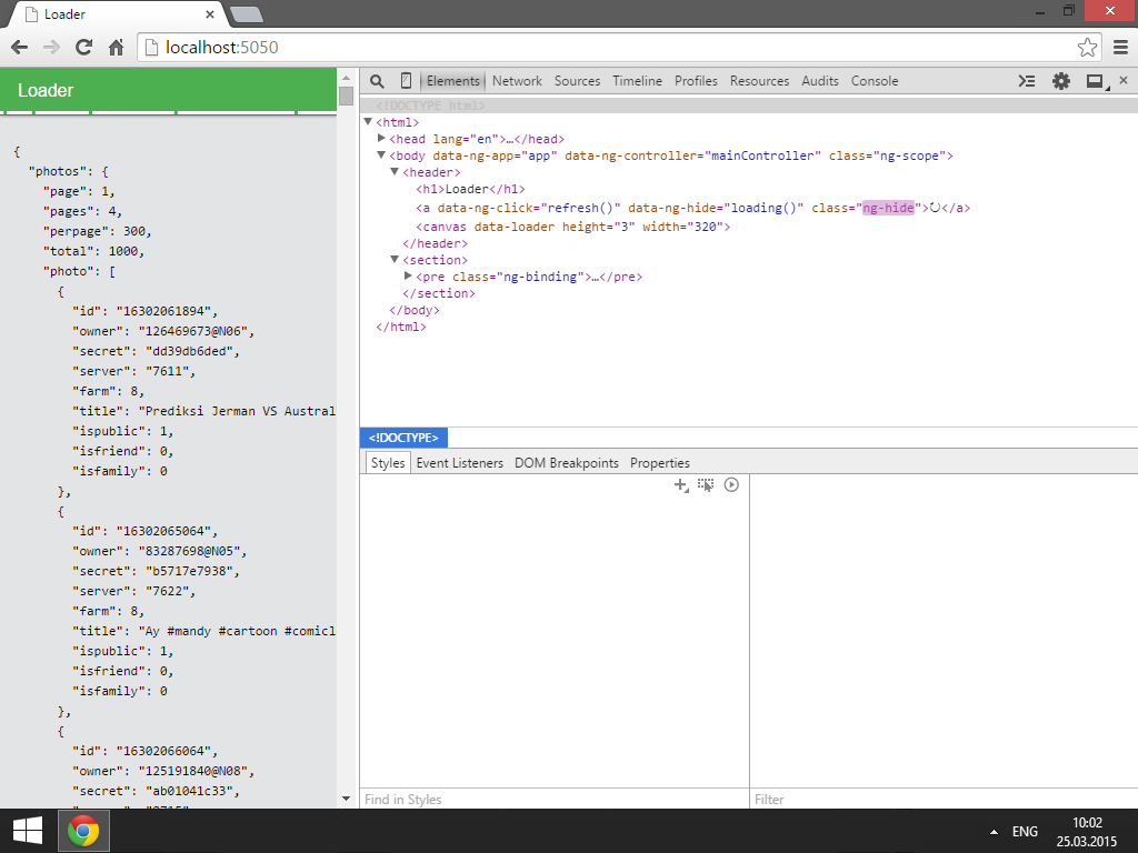 Bootstrap 4 sortable table phpsourcecode net for Bootstrap 4 table