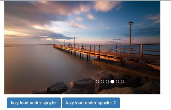 Angular Directive For Lazy Load Images