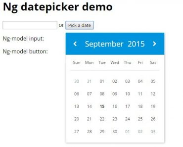 ng-flat-datepicker