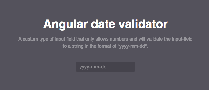 angularjs - Show dates in MM-dd-yyyy format in angular - Stack ...