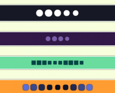 Easy Dot Loaders with AngularJS