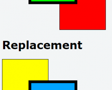 Photoshop Like Image Color Replacement Directive