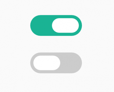Smooth Toggle Switch Directive For AngularJS