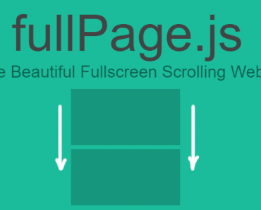 An Angular Directive For Fullpage.js