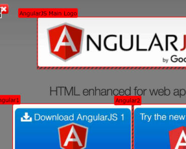 Angular Image Areas Directive