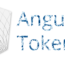 Token Based Authentication Service For Angular2