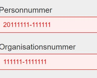 Input Types With Autocomplete And Validation For AngularJS