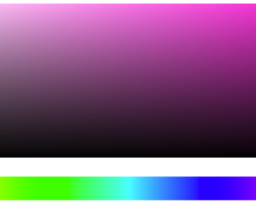 Simple Angular 2 Color Picker Component