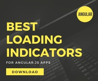 7 Best Loading/Progress Indicator Libraries For Angular